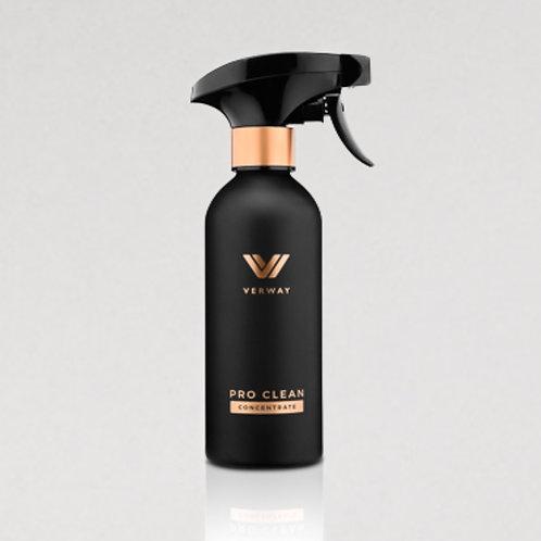 Pro Clean Concentrate Alu Sprühflasche (leer)