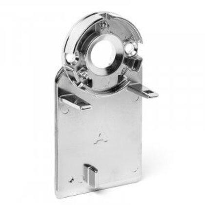 MMontageplatte A - Europrofil Zylinderontageplatte A