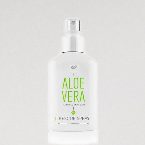 Aloe Vera Rescue Spray
