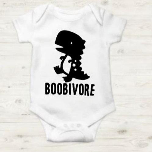 Boobivore