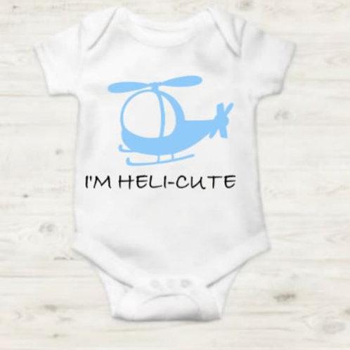 I'm Heli-cute