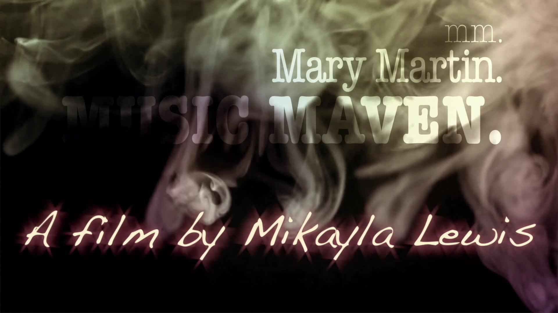 Mary Martin Documentary IndieGoGo Campaign