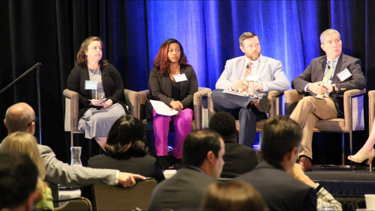 TVA SUPPLIER DIVERSITY OUTREACH SUMMIT