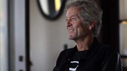 We would like to thank Rodney Crowell fo