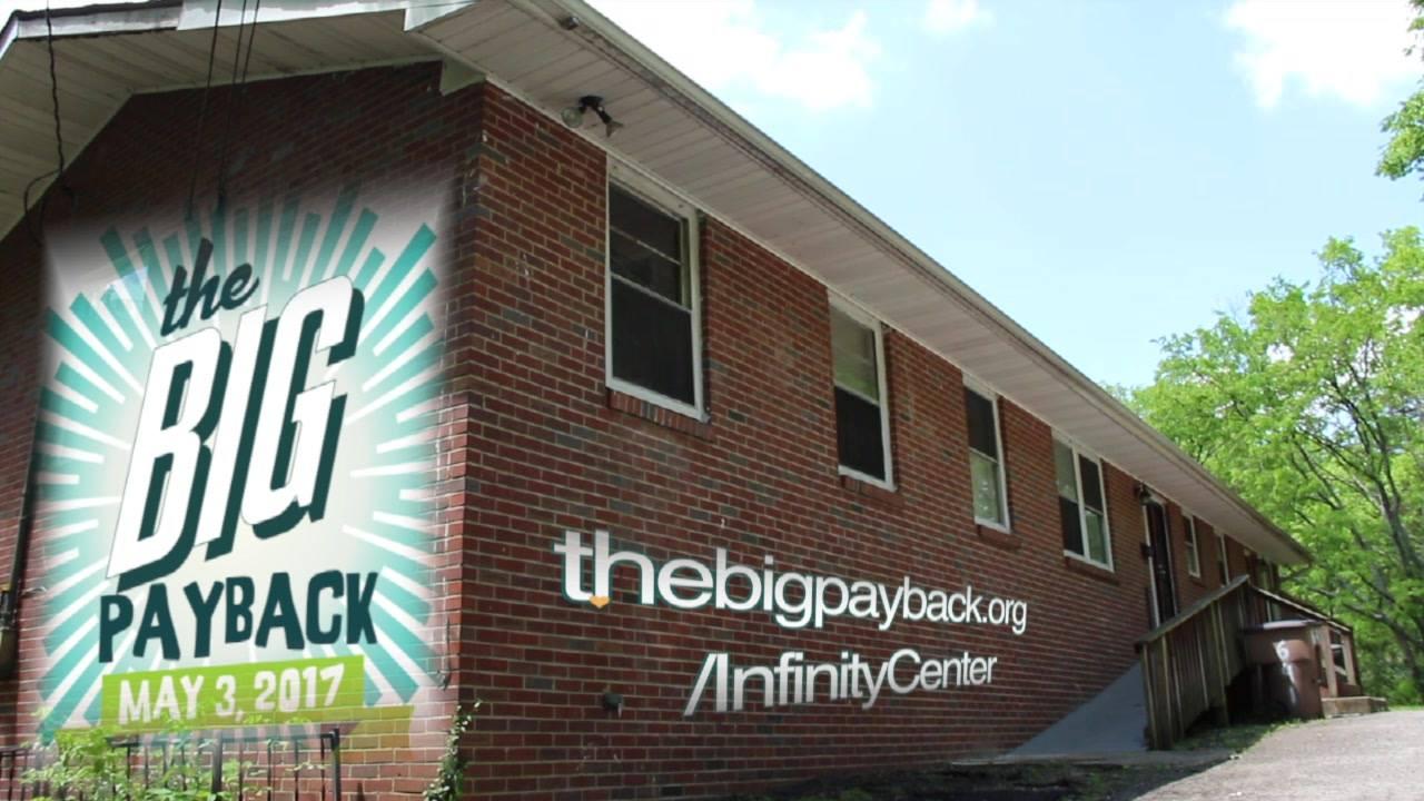 #BigPayBack Nashville: Infinity Center