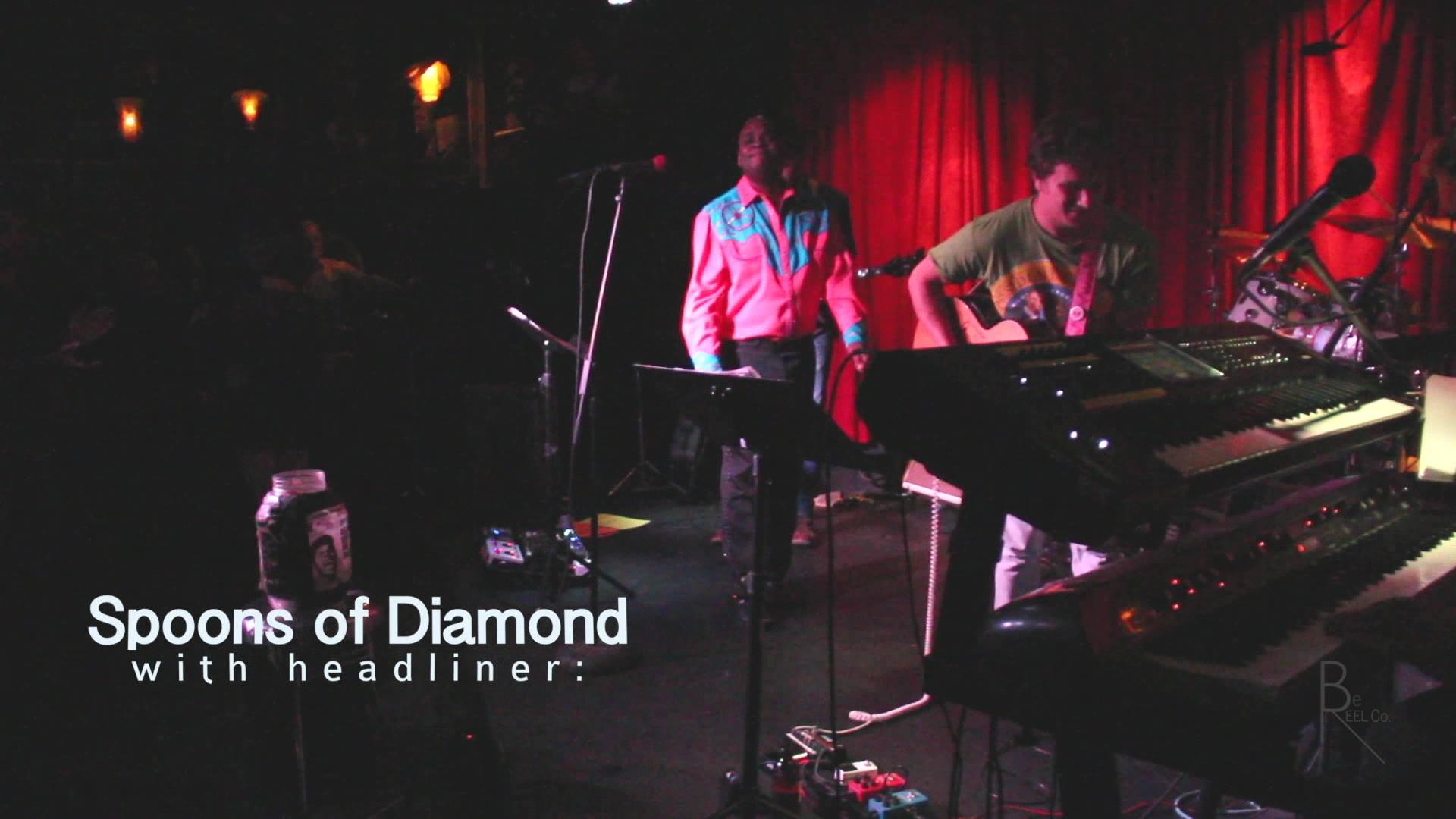 Spoons of Diamond #MakeAmericaShakeAgain Part 1
