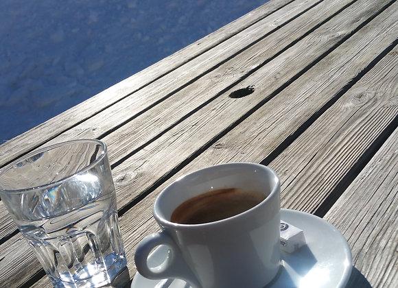 Pause Café Ecoute