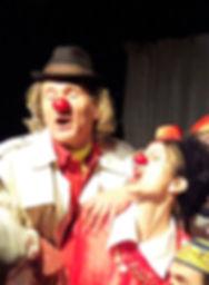 Ateliers de clown et croissance personnelle