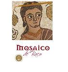 Mosaico de Baco Roble