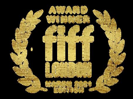 Best Animation Award ?!