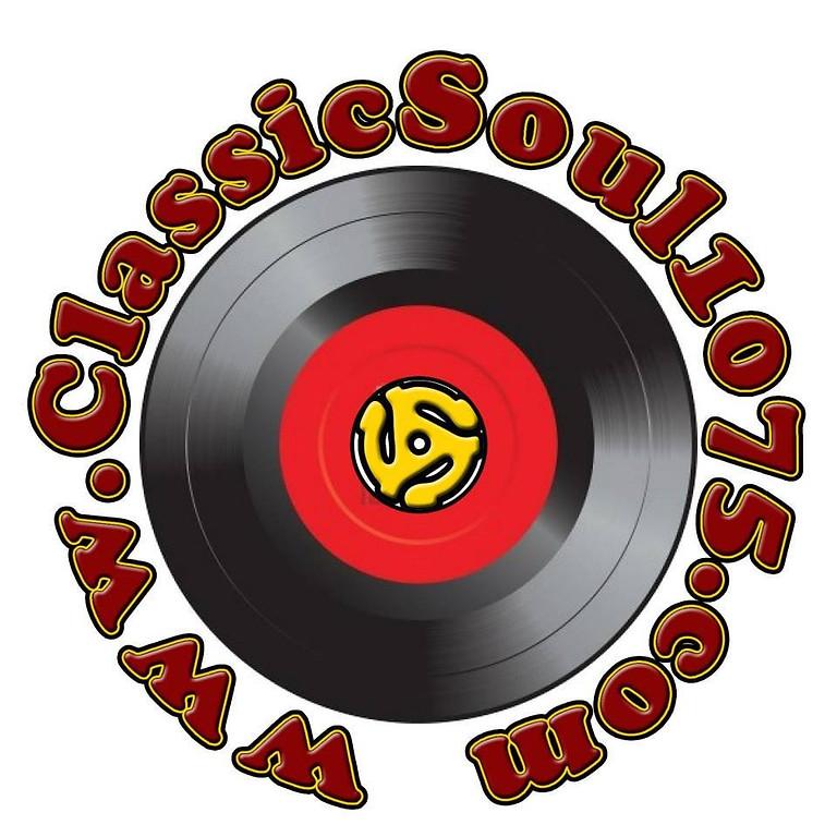 Classic Soul 1075.com Meet & Greet