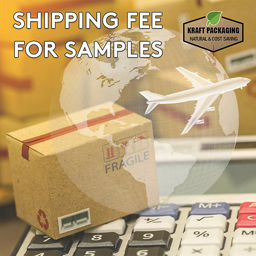 Express Shipping Cost For Stock-Ready Free Samples