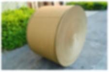 Refined Kraft Paper raw material