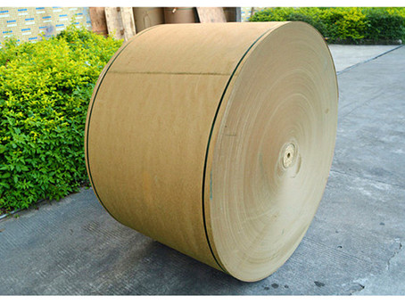 Top 18 Kraft Paper Properties You Should Know