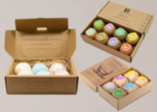 Kraft Boxes bath bombs packaging.jpg