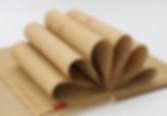 Kraft paper properties