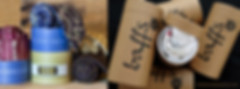Cardboard cylinder T-shirt Ties packaging tube box