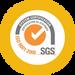 SGS certificat