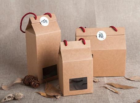 Top 10 Kraft Boxes Types and Their Advantages