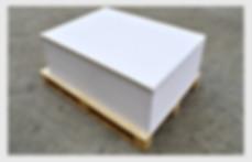 White Kraft paper supplier