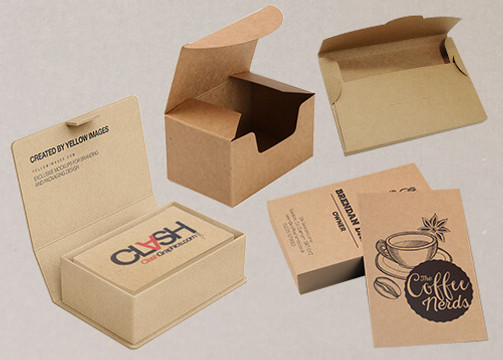 Kraft business card boxes.jpg