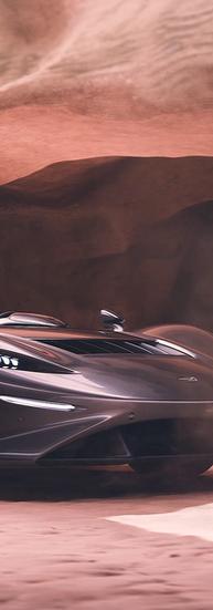 McLaren P26