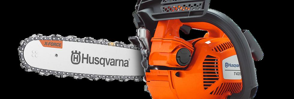 """HUSQVARNA T435 CHAINSAW 16"""""""
