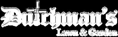 Dutchman's Logo White.png