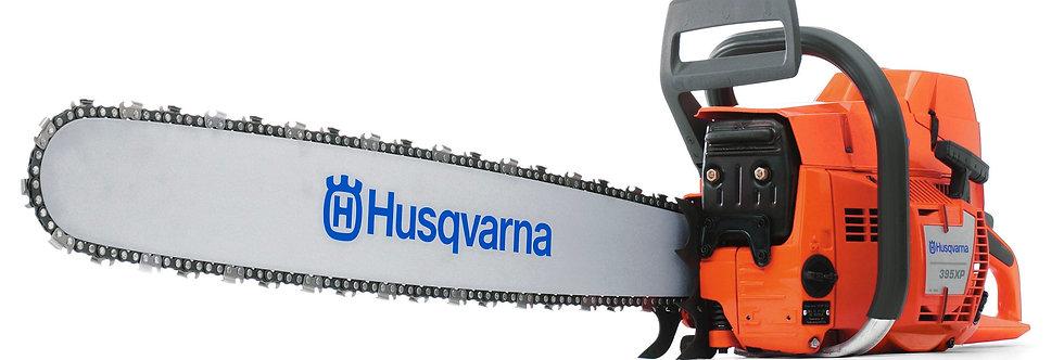 "HUSQVARNA 395XP CHAINSAW 36"""