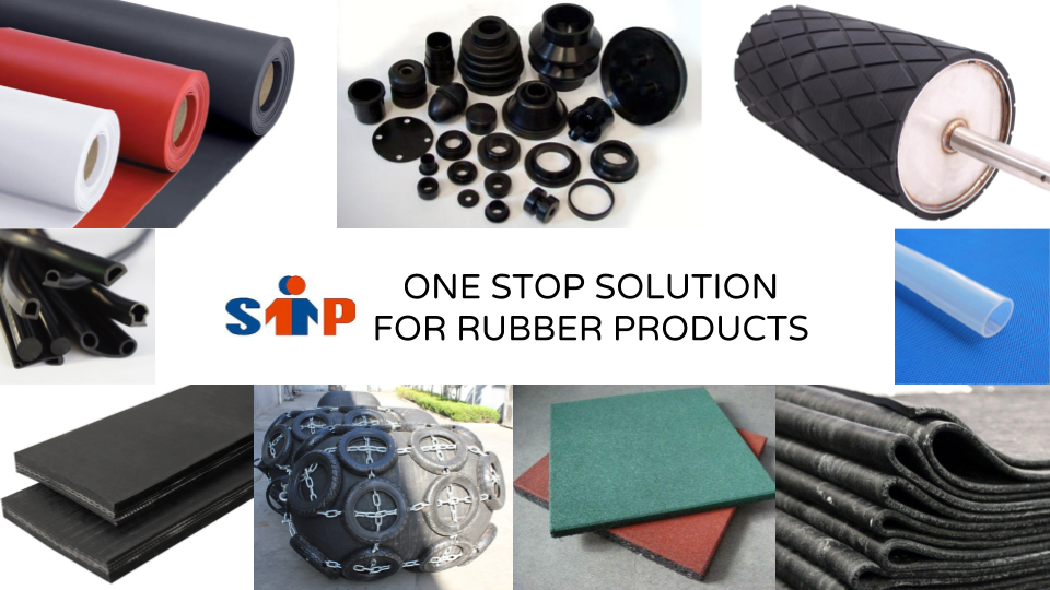 One Stop Solution For Rubber Product