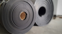 Rubber Sheet - SIP Rubber Indonesia