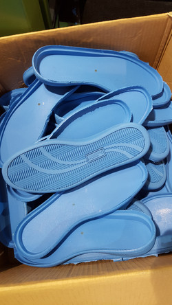 Rubber Soles - SIP Rubber Indonesia
