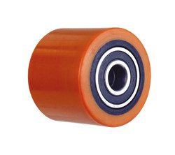 Polyurethane Roll - SIP Rubber