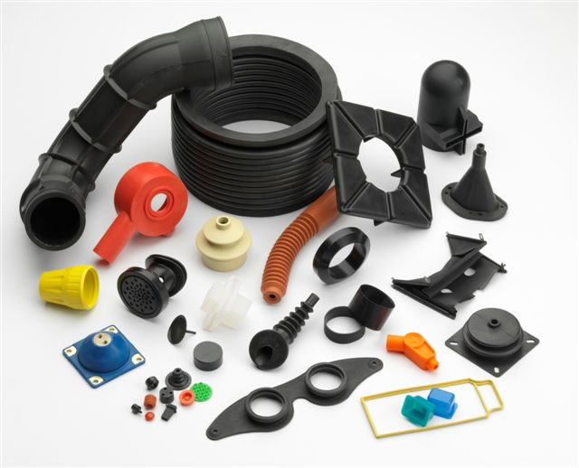Rubber Moulding Product - SIP Rubber