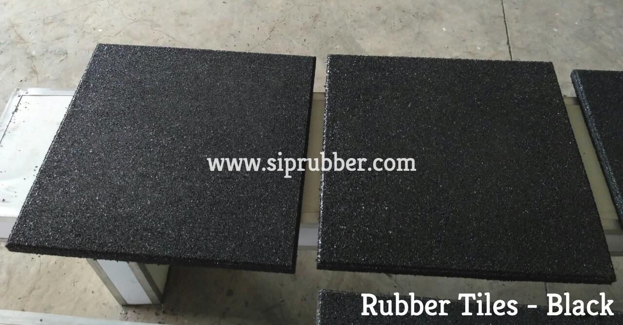 SIP Rubber Tiles