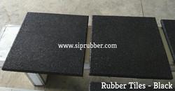 SIP Rubber Tiles