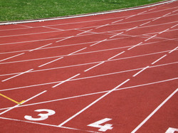 Running Track - SIP Rubber Indonesia