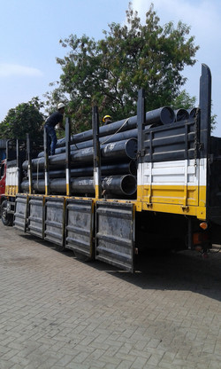 General Trading Pipe - SIP Rubber Indonesia