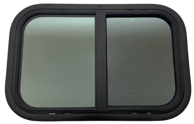 20x30 Window