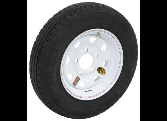 """Spare Tire 12"""""""