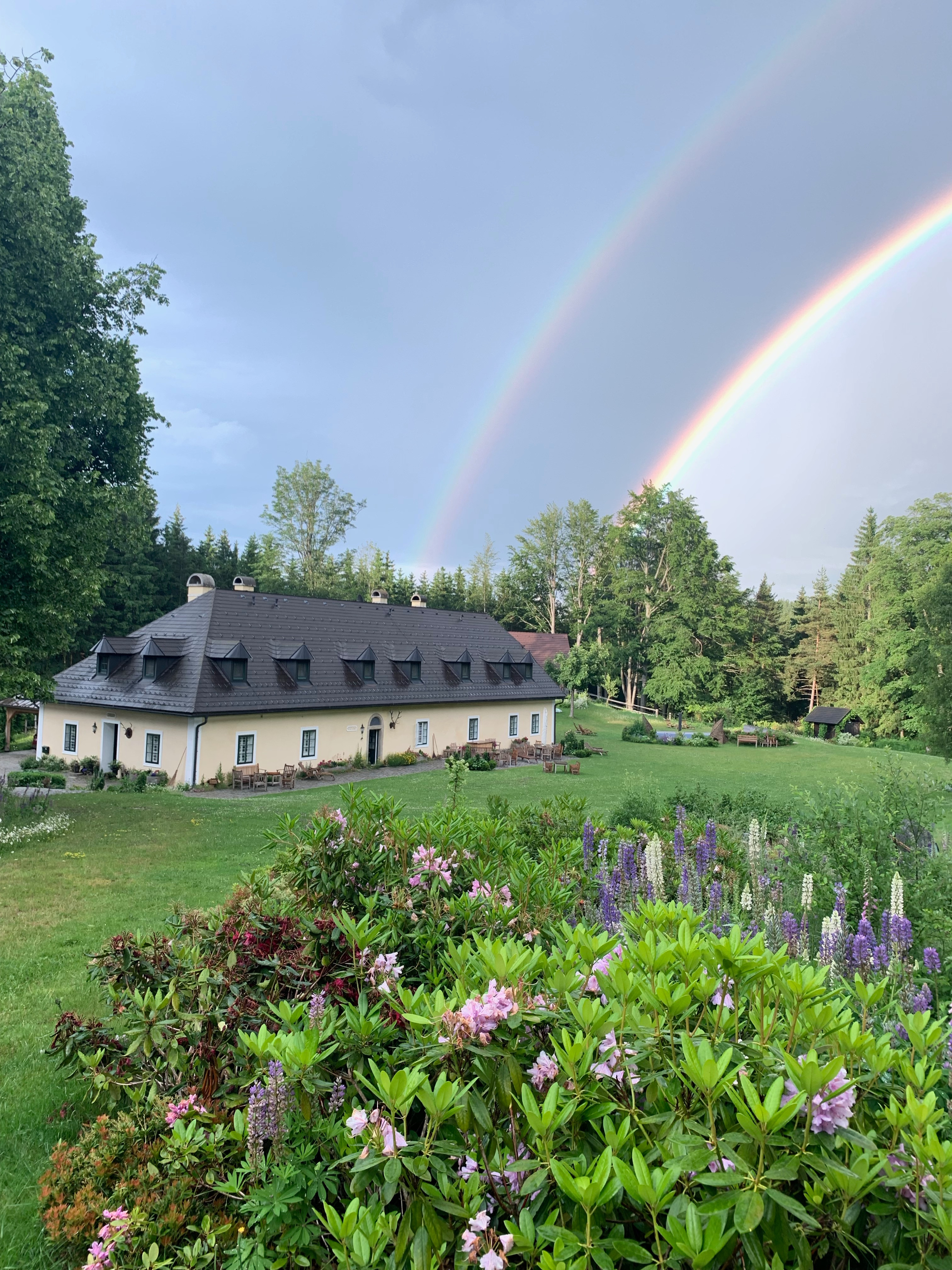 5 Tage Forsthaus all inclusiv