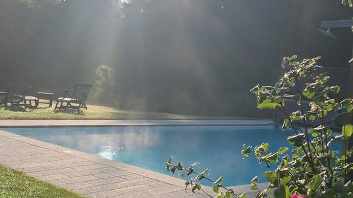 Ende September letzte Schwimmbadtage