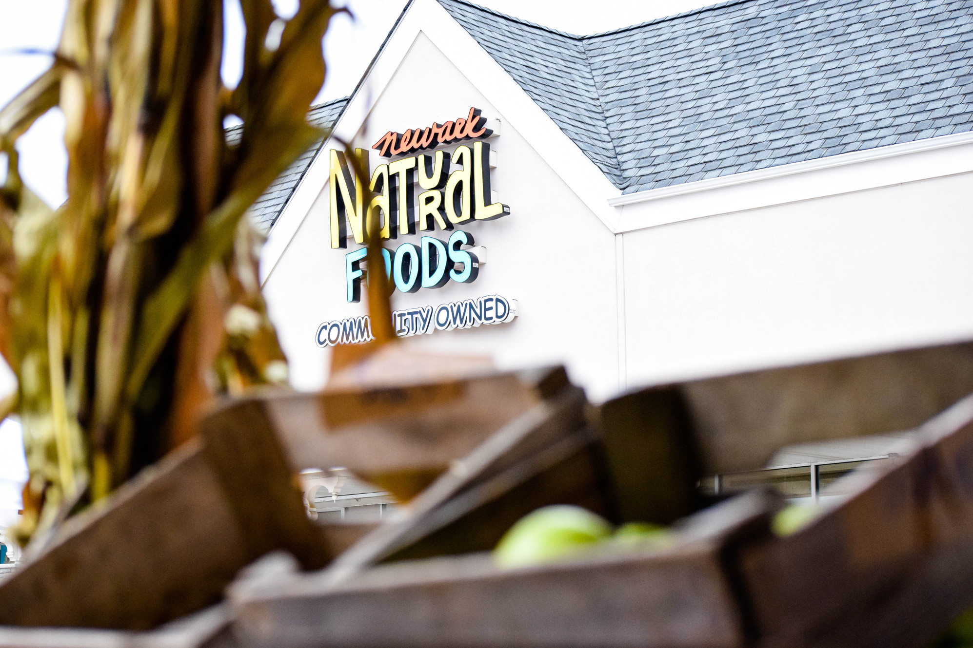Newark Natural Foods