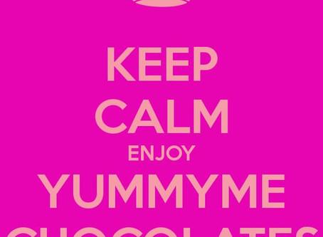 YummyMeChoc is live!