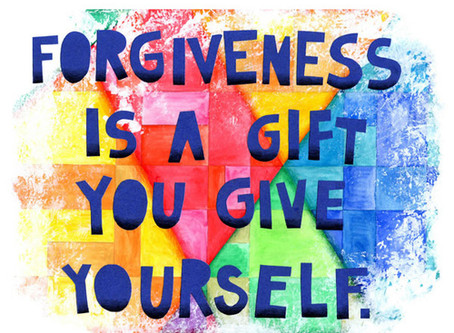 Love and Compassion - Forgiveness