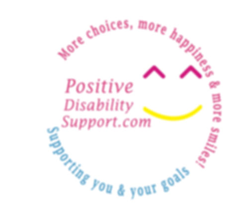 Hire positive disability support worker
