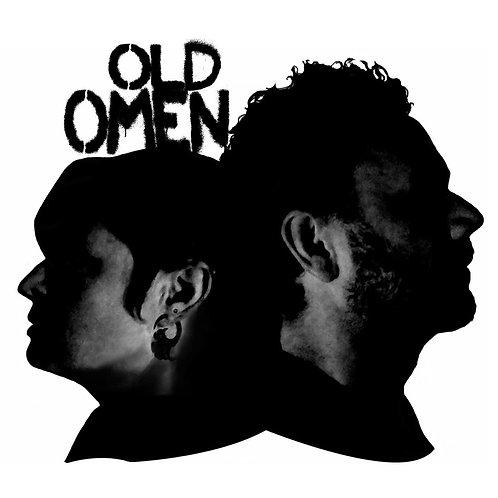Old Omen (physical CD)