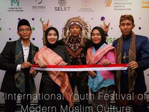 International Youth Festival of Modern Muslim Culture