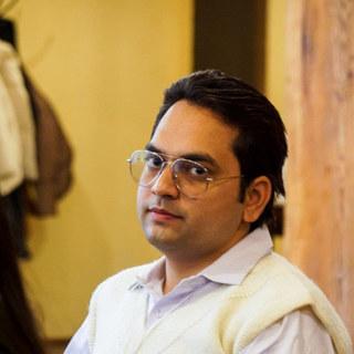 Yakshik Mudgal