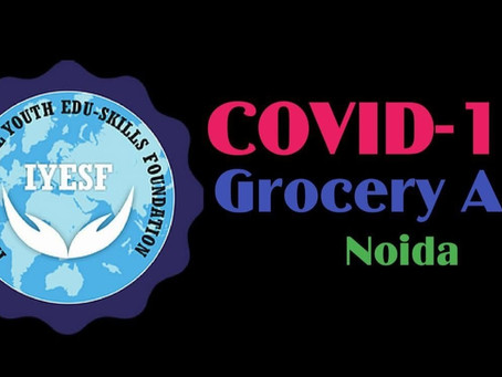 covid-19 grocery aid launched